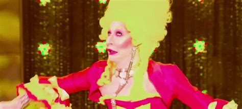 Detox The Runway Greenpeace by Antoinette The Of Quot Drag Race Quot The
