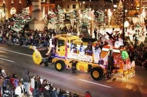 parade of lights rapid city south dakota celebrations in south