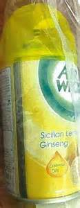 Air Wick Air Freshener Toxic Seized 160 Toxic Air Fresheners Discovered On Sale At