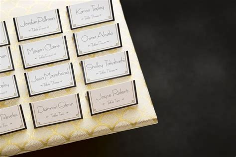 table cards template suren drummer intended for wedding place card