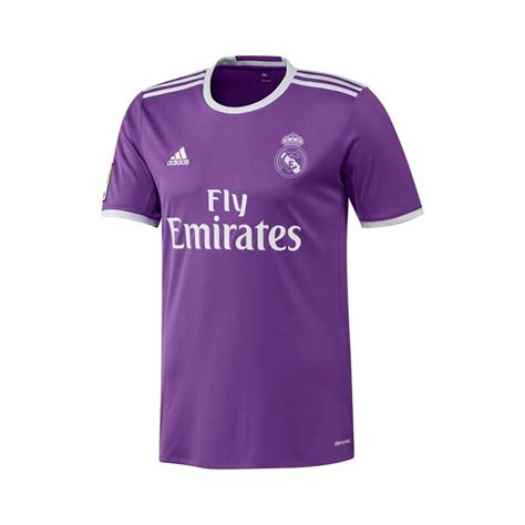Jersey Real Madrid Away 2016 2017 camiseta real madrid away 2016 2017 camisetas de
