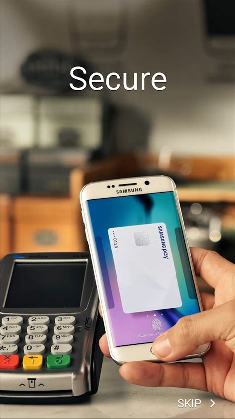 samsung pay android apps on play