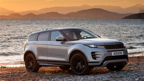 Jaguar Land Rover 2020 Vision by 2020 Range Rover Evoque Drive Review Stylish Suv