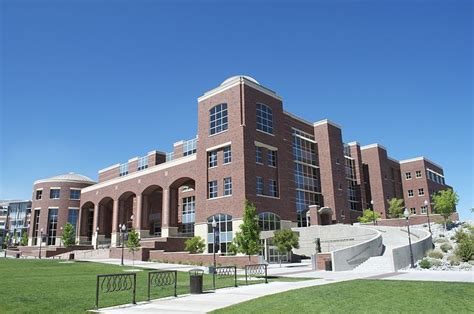 Mba Unr by Of Nevada Reno Degree Programs Majors And