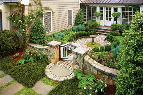 Best Garden the south s best gardens southern living