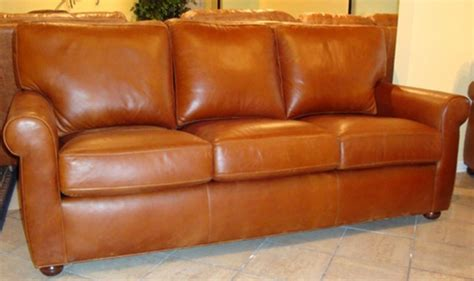 sullivan sofa cc leather 280 sullivan sofa ohio hardwood furniture
