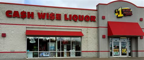 cash wise store duluth liquor only