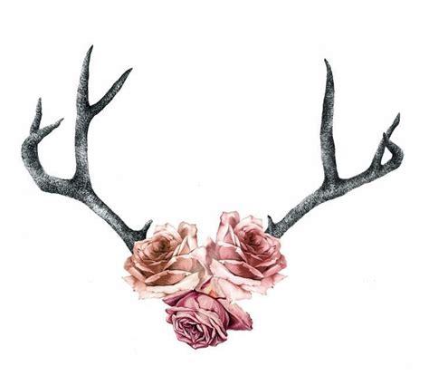 antler tattoo behind ear meaning best 20 antler tattoos ideas on pinterest deer tattoo