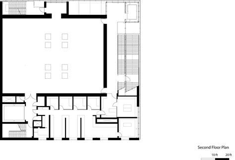 museum foyer grundriss sch 252 tzendes geflecht aspen museum detail magazin