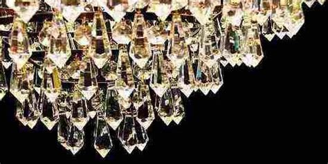 How To Lightly Clean And Deep Clean A Crystal Chandelier Chandelier Cleaner Recipe