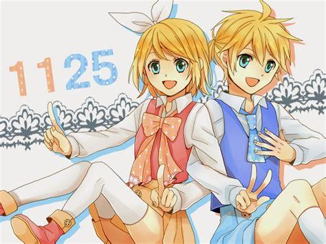 imagenes de rin kagamine kawaii tutozzpatt rin len kagamine wallpapers pack