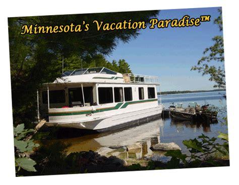renting boats in minnesota rainy lake mn houseboat rentals mn fishing vacation