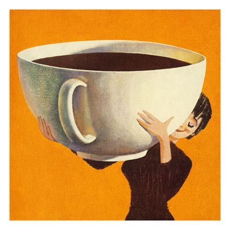 big coffee going to work an interpretation of the daily struggle part i unconditional