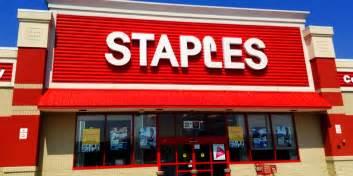 staples investigates potential issue involving credit