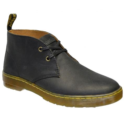 boots brands dr martens dr martens cabrillo leather black sc1