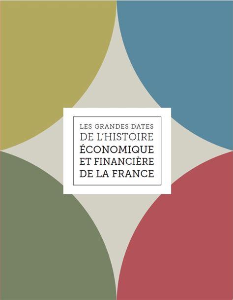 1390349225 histoire financiere de la france crh parutions 2017