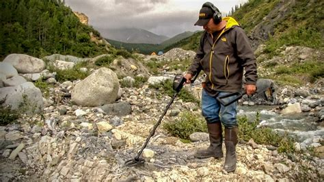 fred dodge gold prospecting for gold with freddy dodge