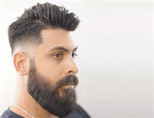 beard styles faded hairstyle 10 beard styles that suit your faded