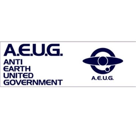 A E U G エゥーゴ マグカップ 機動戦士zガンダム キャラクターグッズ アパレル製作販売のコスパ cospa