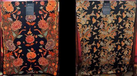 Batik Stripe Daun Hdt vandaloka sentuhan moderen era soekamto untuk batik iwan tirta lifestyle liputan6