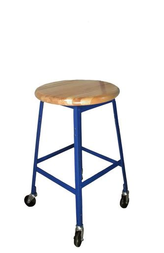 American Made Bar Stools by Luxurious Mobile Stools Industrial American Made Bar Stool