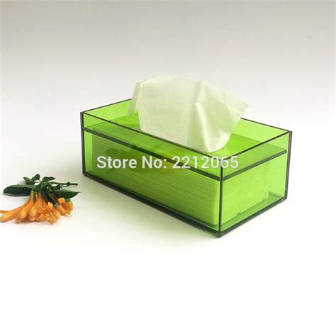 Pre Order Box Tissue Acrylic popular acrylic tissue holder buy cheap acrylic tissue holder lots from china acrylic tissue