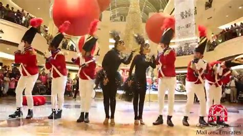quot dance it out dubai events entertainment quot christmas
