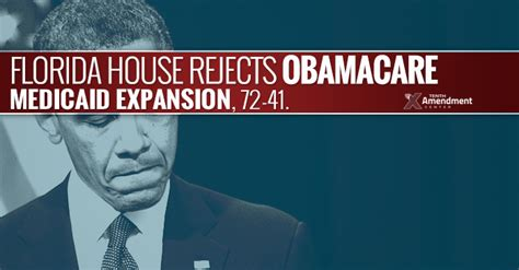 Can Medicaid Take Your House by Tenth Amendment Center Florida House Rejects