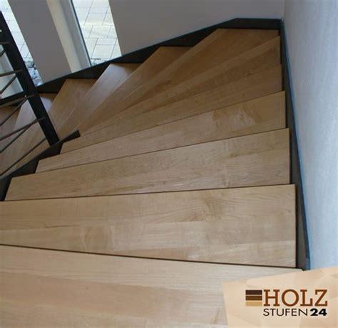 Treppenstufen Holz by Treppenstufen Buche Treppenstufen Eiche Holzstufen24