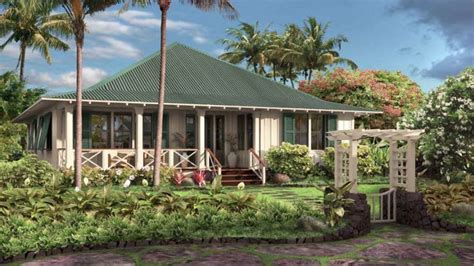 Hawaiian Home Plans | hawaiian plantation style house plans hawaiian plantation