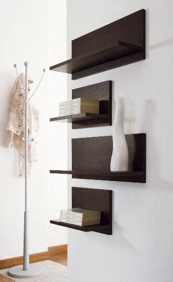mensole lunghe mensole design in legno vetro moderne mensole particolari
