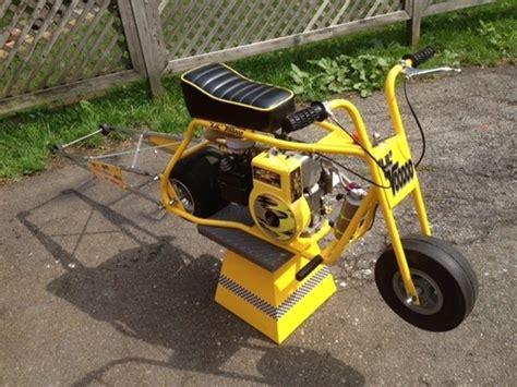 doodlebug wheelie bar 29 best images about mini bike on models