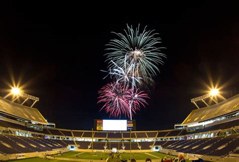 Tharp Plumbing Orlando Fl by Tharp Plumbing Systems The Citrus Bowl Is A Complete Success