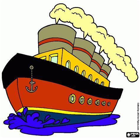 barco dibujo infantil gifs de im 225 genes diversas im 225 genes de barcos infantiles