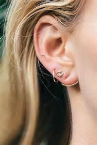 piercing oreille 233 l 233 gant pourquoi le piercing d oreille