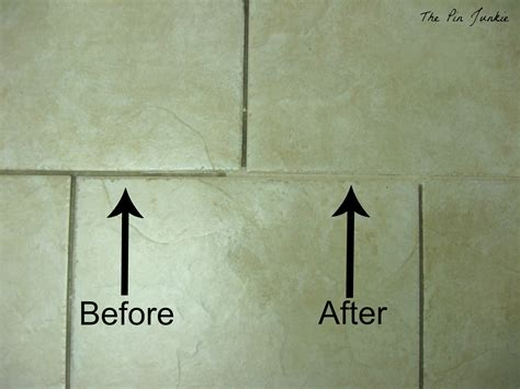 how to grout tile how to clean tile grout