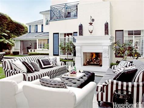 house beautiful decorating million dollar decorators design secrets fireplaces