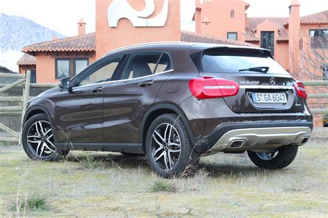 Mercedes Small Suv by 2014 Mercedes Small Suv Autos Post