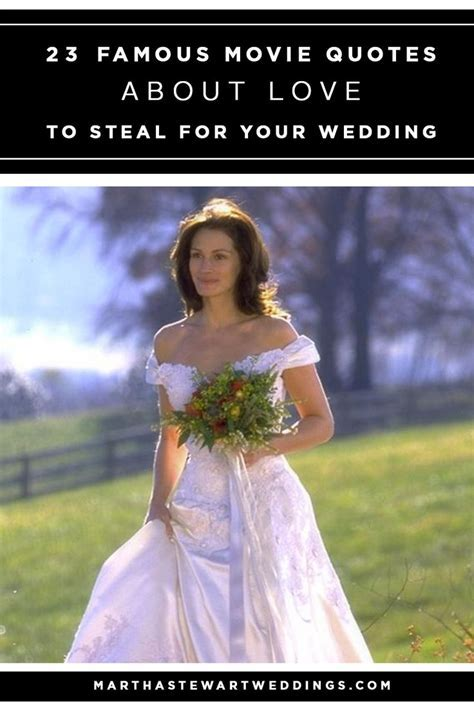 25  best Runaway Bride Quotes on Pinterest   Runaway bride