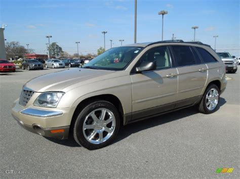 2006 Chrysler Pacifica by 2006 Chrysler Pacifica Related Infomation Specifications