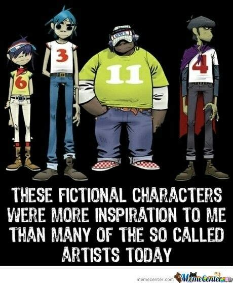 Gorillaz Sweepstakes Lyrics - 17 best images about music on pinterest songs abbey road and feel good