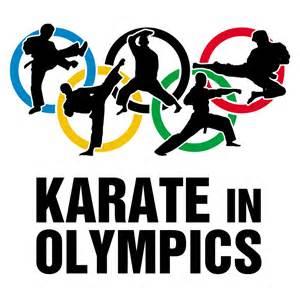 to the olympics karate kid has high hopes for 2020 owen kirton