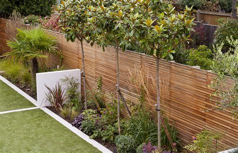 schmaler garten gestalten thin garden design family garden design