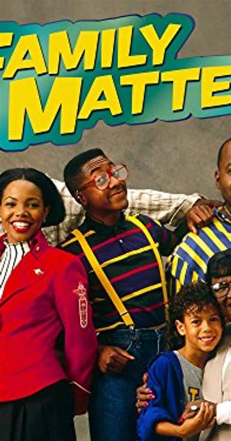 Family Matters Sink Or Swim by Quot Family Matters Quot Sink Or Swim Tv Episode 1994 Imdb