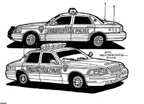free coloring pages of police cars free police police cars coloring pages