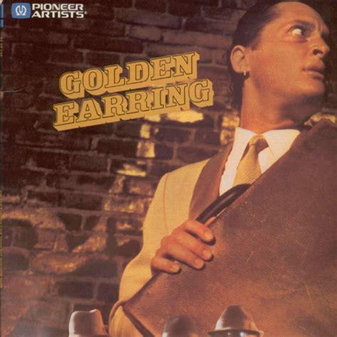 usa golden earring laserdisc discography