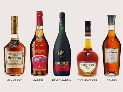 best cognac the guide to finding great cognac wine folly