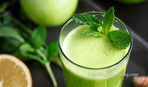 Ultimate Green Detox Juice by 10 Detox Juice Recipes For A Fast Weight Loss Cleanse