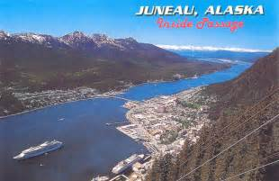 Juneau Alaska by Juneau And Haines