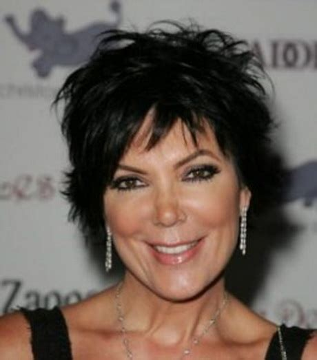 kardashian mother haircut kardashian mom hairstyle